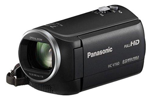 Panasonic HC-V160EP-K Videocamera
