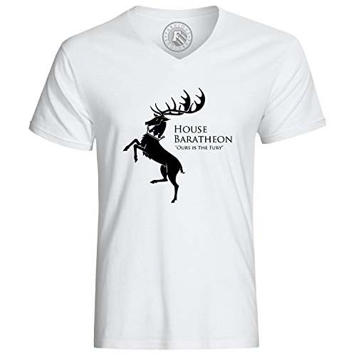 T-Shirt Game of Thrones House Baratheon TV Shows