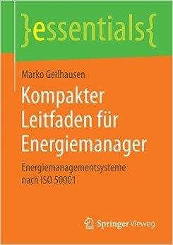 Kompakter Leitfaden fŸr Energiemanager (essentials) ( 25. November 2014 )