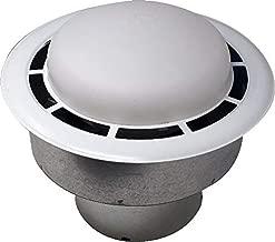 Ventline Vertical Exhaust Lighted Bath Fan V2244-50 CFM