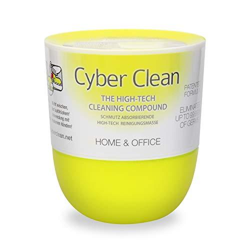 Cyber Clean Home & Office Reinigungsmasse (160g im Becher)
