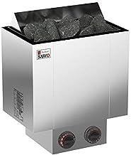 Sauna Poêle Électrique SAWO NORDEX 2017, Gamme de puissance: 4,5 kW; 6,0 kW; 8,0 kW; 9,0 kW; avec unité de contrôle intégr...