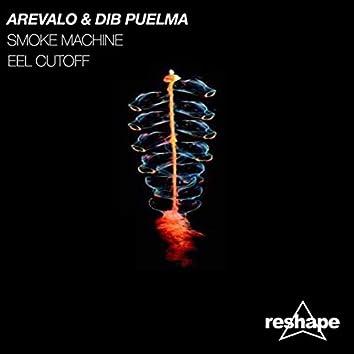 Arevalo & Dib Puelma EP