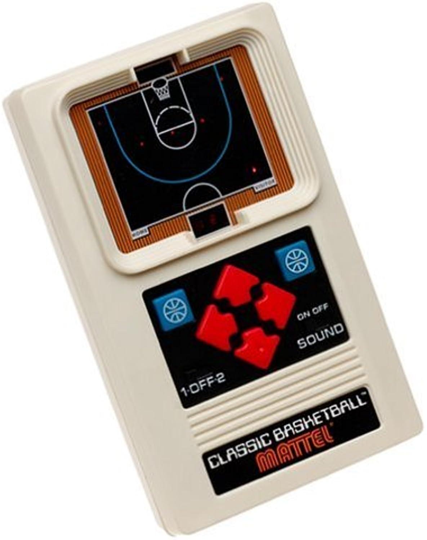 Mattel Classic Basketball Game by Mattel