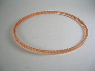 Diamond Tech Laser Glass Bandsaw Drive BELT for DL1000 DL3000 DL300XL