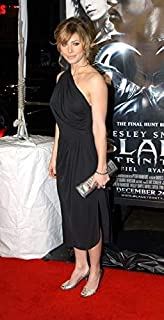Posterazzi Poster Print Jessica Biel at The Premiere of Blade Trinity Los Angeles Ca December 7 2004. (Photo John HayesEverett Collection) Celebrity (16 x 20)