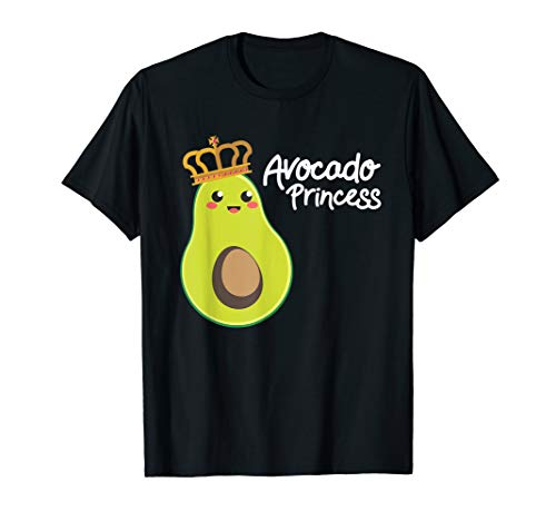 Motiv-Sprüche Holy Avocado Guacamole Veggie Vegan T-Shirt