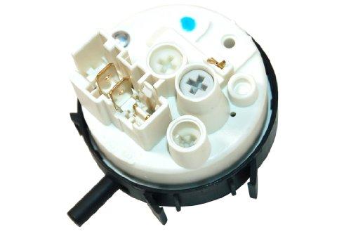 Whirlpool Waschmaschine Druckschalter. Original Teilenummer 481227128554