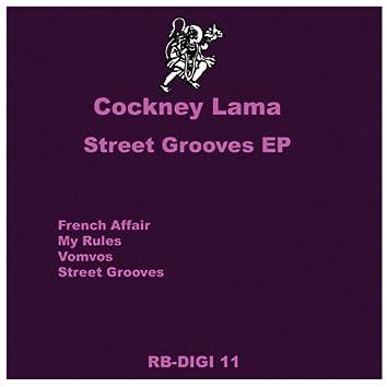 Street Grooves EP