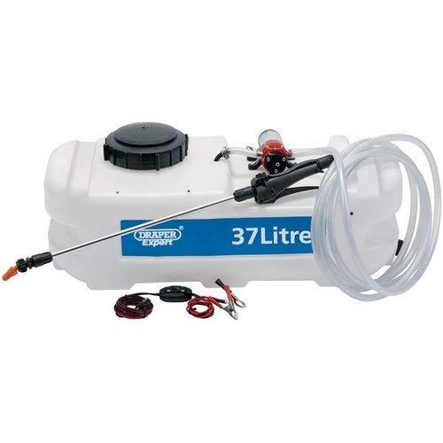 Experto Draper 34674 37 litros de 12 voltios DC ATV punto pu