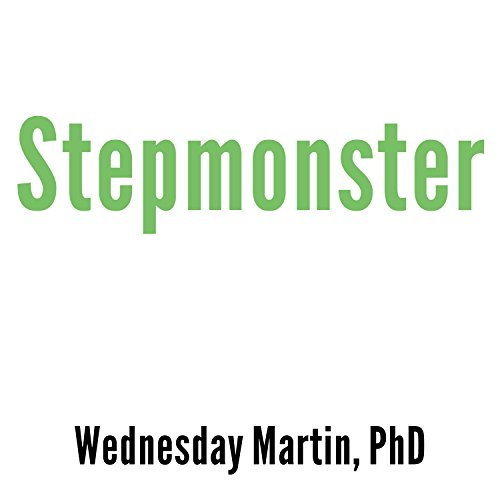 Stepmonster cover art