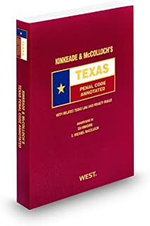 Best texas penal code annotated Reviews