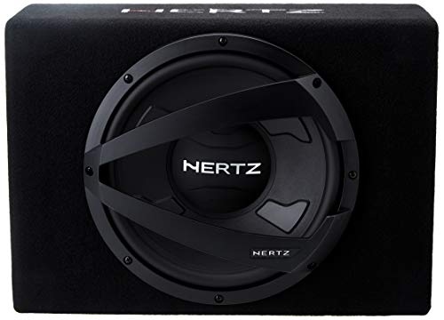 Hertz DBX 30.3Subwoofer 1000W