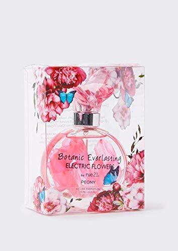 Peony Botanic Everlasting Perfume by rue21 eau de parfum oil 50ml/1.69fl.oz