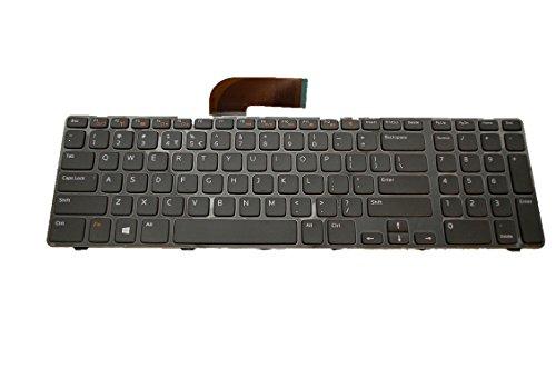Dell INSPIRON 7720 5720 N7110 XPS L702X VOSTRO 3750 US International Windows 8 New Keyboard M22MF