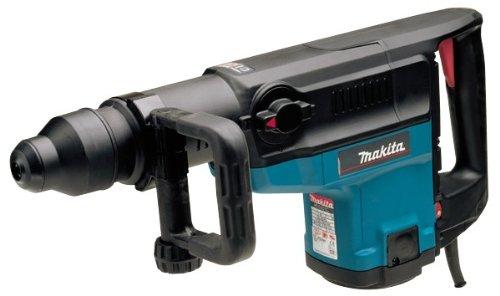 MAKITA HR5001C Martillo Perforador Rotativo SDS-Max.1500 W