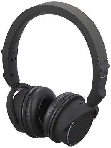 Pioneer DJ, HDJ-S7-K, Cuffia Slim per DJ, nera