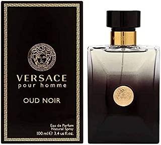 Best versace pour homme oud noir eau de parfum Reviews