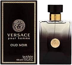 Ver sa ce Pour Homme Oud Noir Eau de Parfum Spray for Men 3.4 fl.oz./100 ml