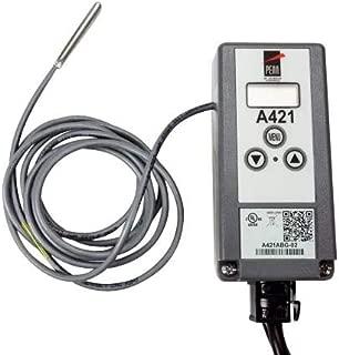Johnson Controls A421ABJ-02C Johnson Controls A421ABJ-02C Digital Thermostat Control Unit