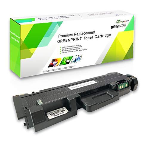 Cartucho de tóner Compatible B205 B210 B215 Negro de Alta Capacidad 3000 páginas para Impresora Xerox B210, Impresora multifunción Xerox B205 B215 GREENPRINT