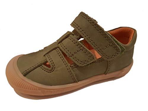 Bundgaard - Jongens Meisjes - Elias - Sandalen Sneaker Green (Army ON)
