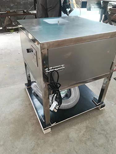 SISHUINIANHUA 150 Kg/H Gute Qualität Zwiebelschälmaschine/Zwiebelschäler Maschinen