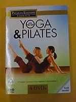 Yoga & Pilates (Premium Edition)