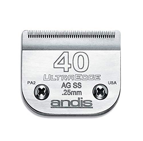 Andis - Cuchilla con Borde Ultra
