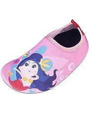 Kids Strand Zwemschoenen Water Sportschoenen Barefoot Huid Jongens Meisjes Baby Antislip Sneldrogende Barefoot Aqua Sokken Zwembad Surfen Yoga Tuin