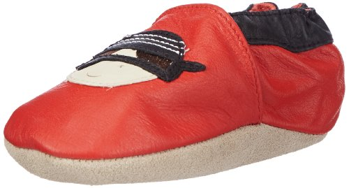 Jack & Lily Originals Pirate Baby jongens loopschoenen