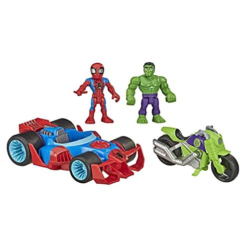 megazord juguete fabricante Marvel