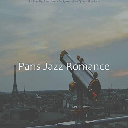 Paris Jazz Romance