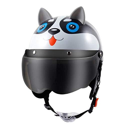 YFOZCOM Cycle Helmet, Casco de Bicicleta, Casco Protector para niños, Casco para...