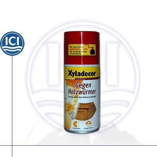 125 ml Xyladecor gegen Holzwürmer