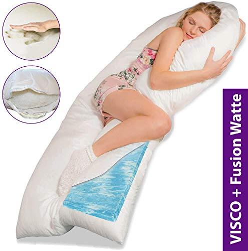 Cuscino Lungo Per Chi Dorme Sul Fianco.Traumreiter Il Miglior Prezzo Di Amazon In Savemoney Es