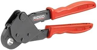 Ridgid 43853 1/2-Inch ASTM F 1807 Close Quarters Manual PEX Crimp Tool