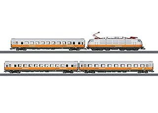 "Märklin 21680""Trix Lufthansa Airport Express Br 103Vehicle (B01NBEJ05N) | Amazon price tracker / tracking, Amazon price history charts, Amazon price watches, Amazon price drop alerts"