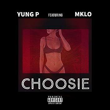 Choosie (feat. Mklo)