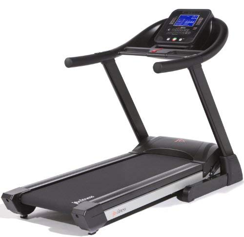 JTX Sprint-9: COMMERCIAL FOLDABLE TREADMILL to UK Mainland Only.