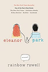 The main character Eleanor is a neglected, impoverished young teen that was removed from her home by her mother because mom's boyfriend didn't like something she did. Her mom sent her to live in a foster home for a year. Now, she has returned and begins school dressed in clothing held together by safety pins, unclean, and a little strange.