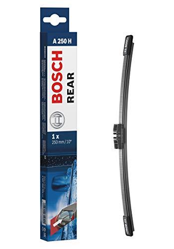 Tergilunotto Bosch Rear A250H, Lunghezza: 250mm – 1 tergicristallo per lunotto