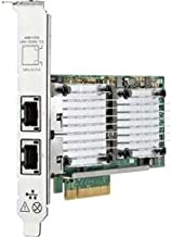 Best hpe 530t network adapter Reviews