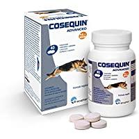 Cosequin SE506111 Cuidado Cadera y Articulaciones Canino DS Msm Ha 40CPD