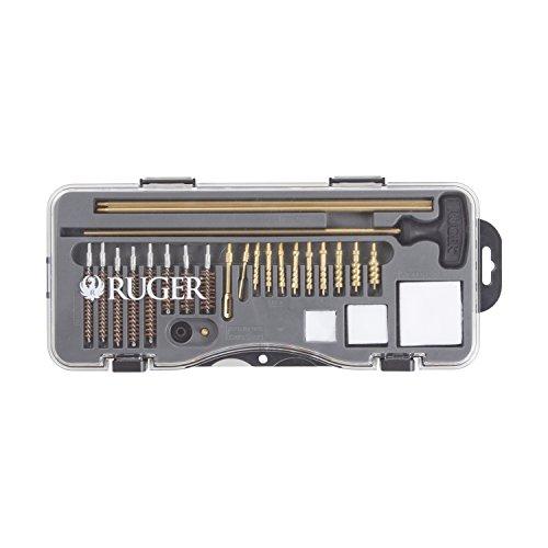 Allen Ruger Rifle & Handgun Cleaning Kit, Multi-caliber .40,...