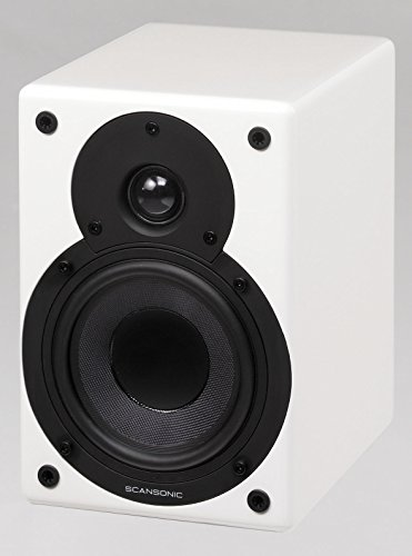 Scansonic S5 Active PC-Lautsprecher