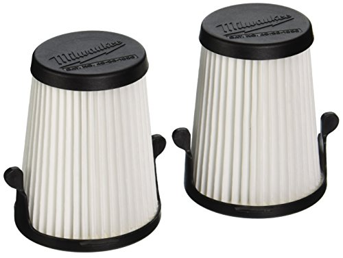 Milwaukee 49–90–1950Dry Filter kit-m12