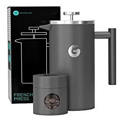 Best Camping French Press