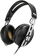 Sennheiser HD1 Headphones for Apple Devices - Black (Discontinued by Manufacturer)