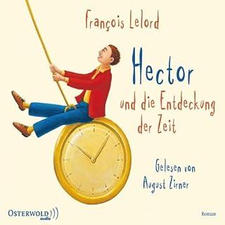 Hector und die Entdeckung der Zeit Titelbild